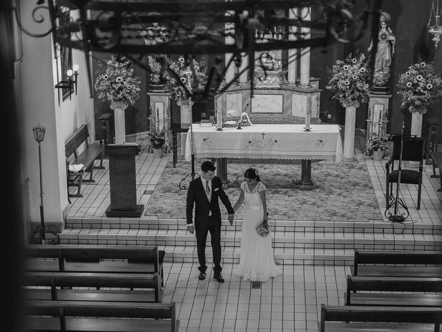 La boda de Fran y Ana en Atarfe, Granada 19