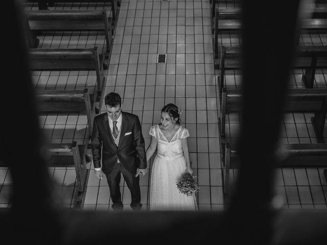 La boda de Fran y Ana en Atarfe, Granada 20