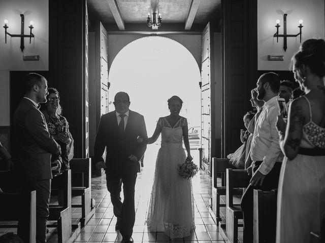 La boda de Fran y Ana en Atarfe, Granada 29