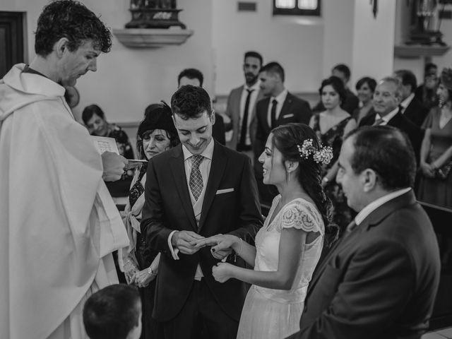 La boda de Fran y Ana en Atarfe, Granada 31