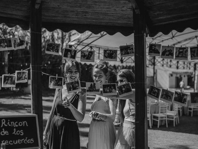 La boda de Fran y Ana en Atarfe, Granada 41