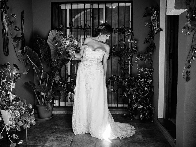 La boda de José Manuel y Almudena en Dos Hermanas, Sevilla 42