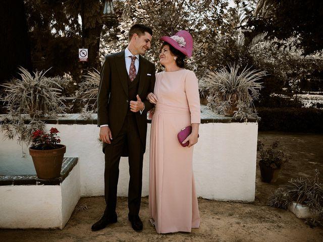 La boda de José Manuel y Almudena en Dos Hermanas, Sevilla 48