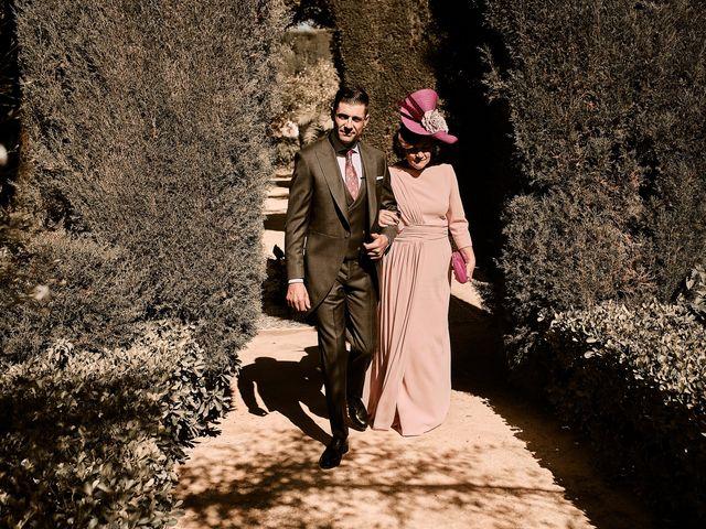 La boda de José Manuel y Almudena en Dos Hermanas, Sevilla 49