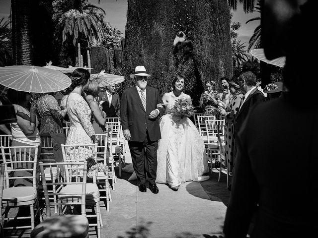 La boda de José Manuel y Almudena en Dos Hermanas, Sevilla 56