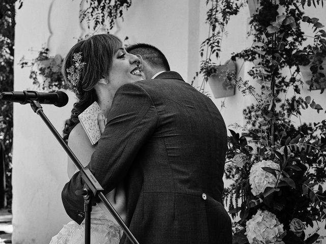 La boda de José Manuel y Almudena en Dos Hermanas, Sevilla 67