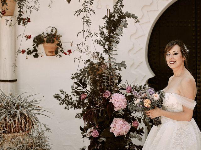 La boda de José Manuel y Almudena en Dos Hermanas, Sevilla 73