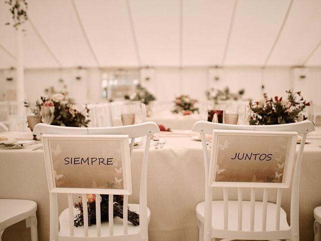 La boda de José Manuel y Almudena en Dos Hermanas, Sevilla 89