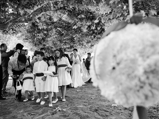 La boda de Beatriz y Fernando en Cabezuela Del Valle, Cáceres 11