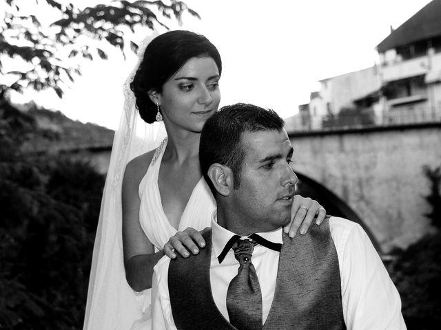 La boda de Beatriz y Fernando en Cabezuela Del Valle, Cáceres 25