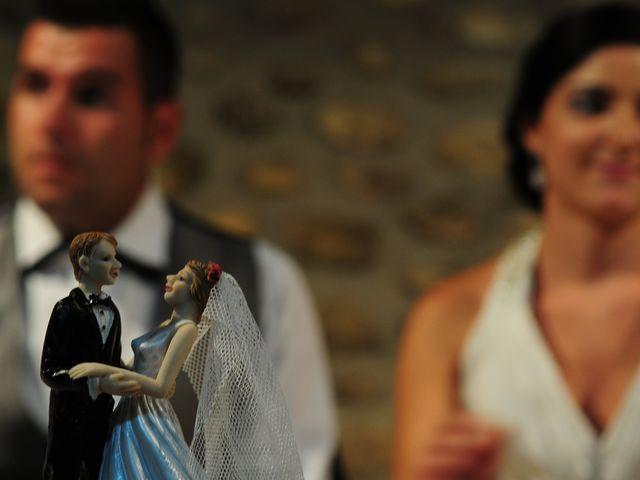 La boda de Beatriz y Fernando en Cabezuela Del Valle, Cáceres 27