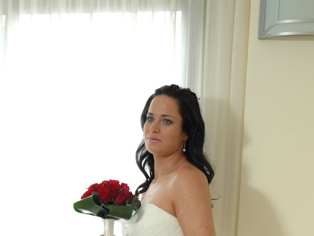 La boda de Cris y Fran en Sant Andreu De La Barca, Barcelona 3