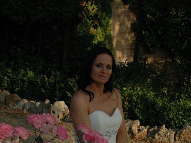 La boda de Cris y Fran en Sant Andreu De La Barca, Barcelona 12