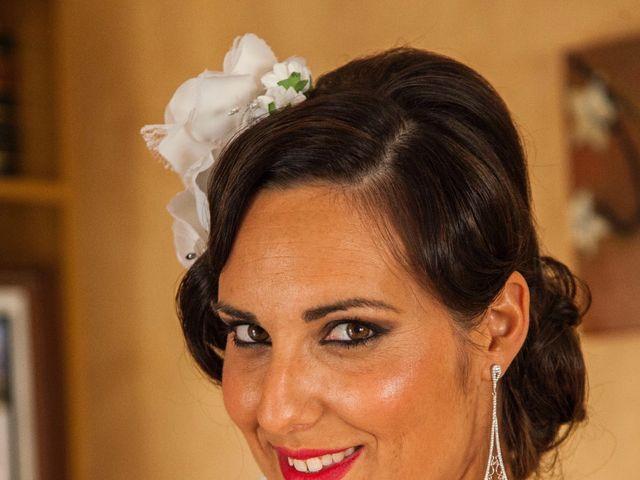 La boda de David y Cristina en Frades De La Sierra, Salamanca 6