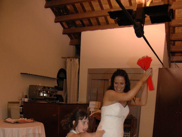La boda de Cris y Fran en Sant Andreu De La Barca, Barcelona 15