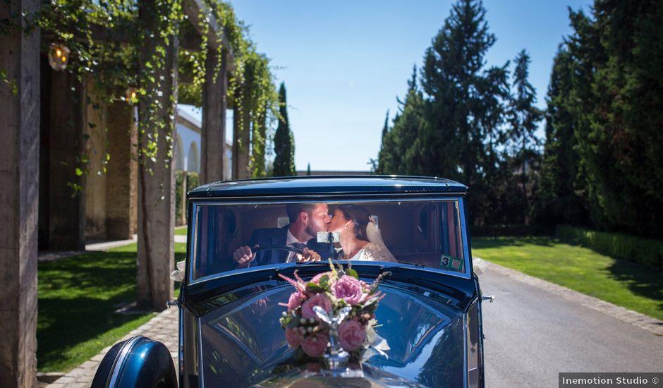 La boda de Zeus y Sonia en Jerez De La Frontera, Cádiz