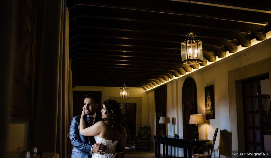 La boda de Poldo y Mayte en Inca, Islas Baleares