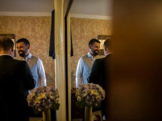La boda de Aroa y Sam 2