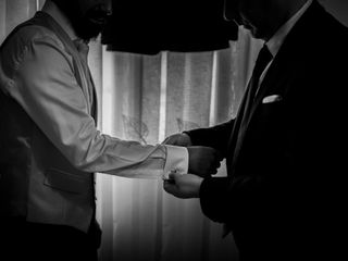 La boda de Aroa y Sam 3