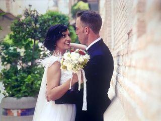 La boda de Alex y Cristina 3