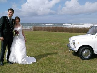 La boda de Cris y Jorge