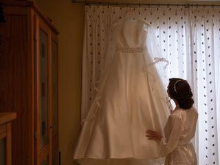La boda de Lucía y Juanjo 3