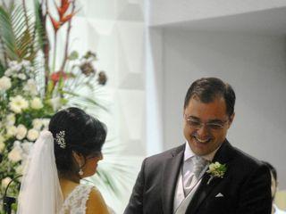 La boda de Yessi y Miguel 2