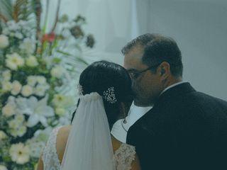 La boda de Yessi y Miguel 3