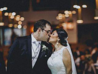 La boda de Yessi y Miguel
