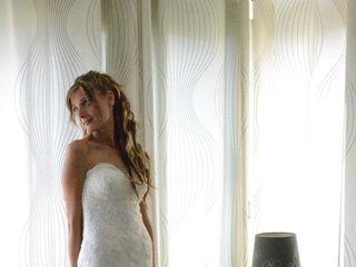 La boda de Iván y Patricia 2