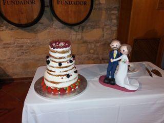 La boda de Bárbara  y Jose Luis 3