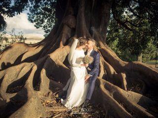 La boda de Bárbara  y Jose Luis