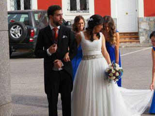 La boda de Paula  y Jacobo 1