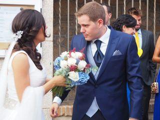 La boda de Paula  y Jacobo