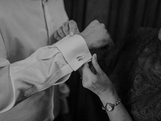 La boda de Pilar y Adolfo 3