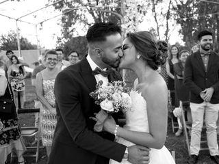 La boda de Nelly y Bilal 2