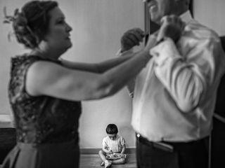 La boda de Ángela y Carlos 3