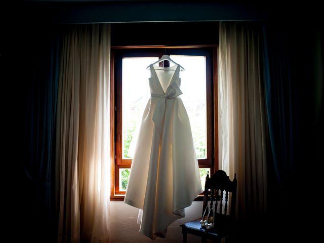 La boda de Alejandro y Ana en Llanes, Asturias 3