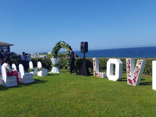 La boda de Alejandro y Ana en Llanes, Asturias 4