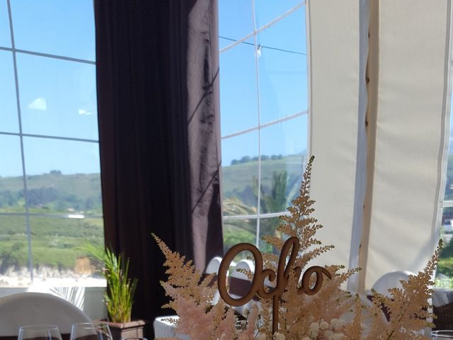 La boda de Alejandro y Ana en Llanes, Asturias 5