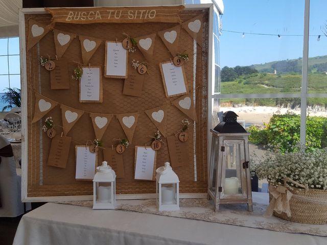 La boda de Alejandro y Ana en Llanes, Asturias 6