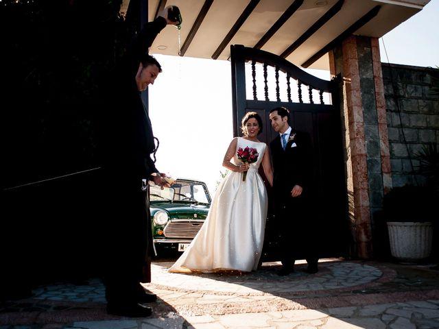 La boda de Alejandro y Ana en Llanes, Asturias 2