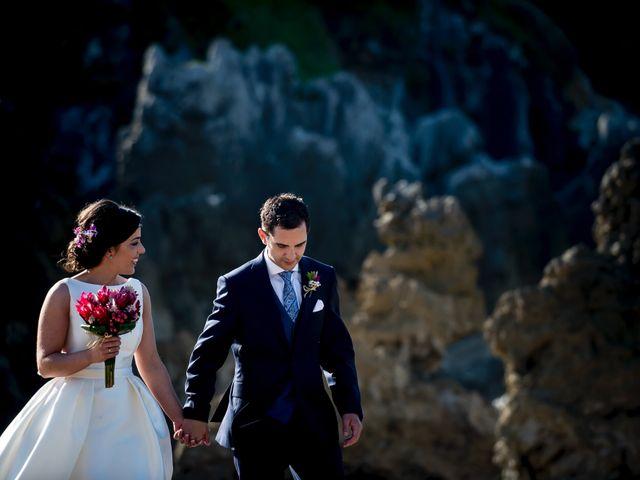 La boda de Alejandro y Ana en Llanes, Asturias 15