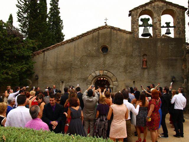 La boda de Patricia y Iván en Montseny, Barcelona 40