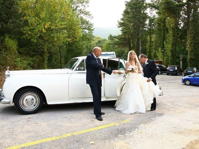La boda de Patricia y Iván en Montseny, Barcelona 23