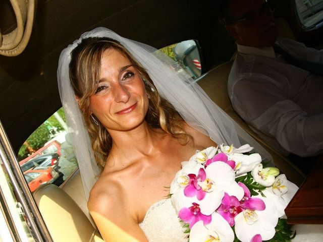 La boda de Patricia y Iván en Montseny, Barcelona 13
