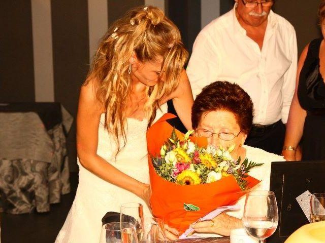 La boda de Patricia y Iván en Montseny, Barcelona 80
