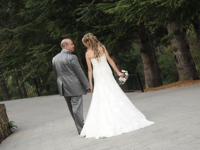 La boda de Patricia y Iván en Montseny, Barcelona 52