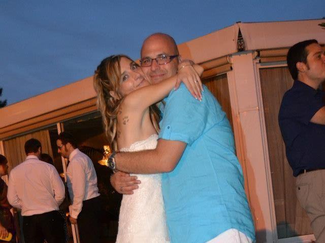 La boda de Patricia y Iván en Montseny, Barcelona 61