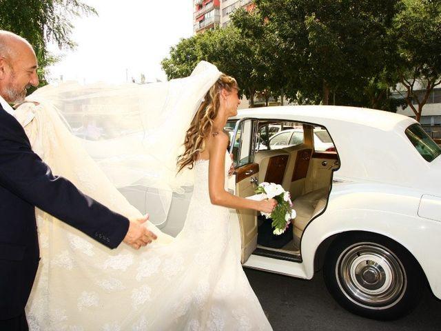 La boda de Patricia y Iván en Montseny, Barcelona 11